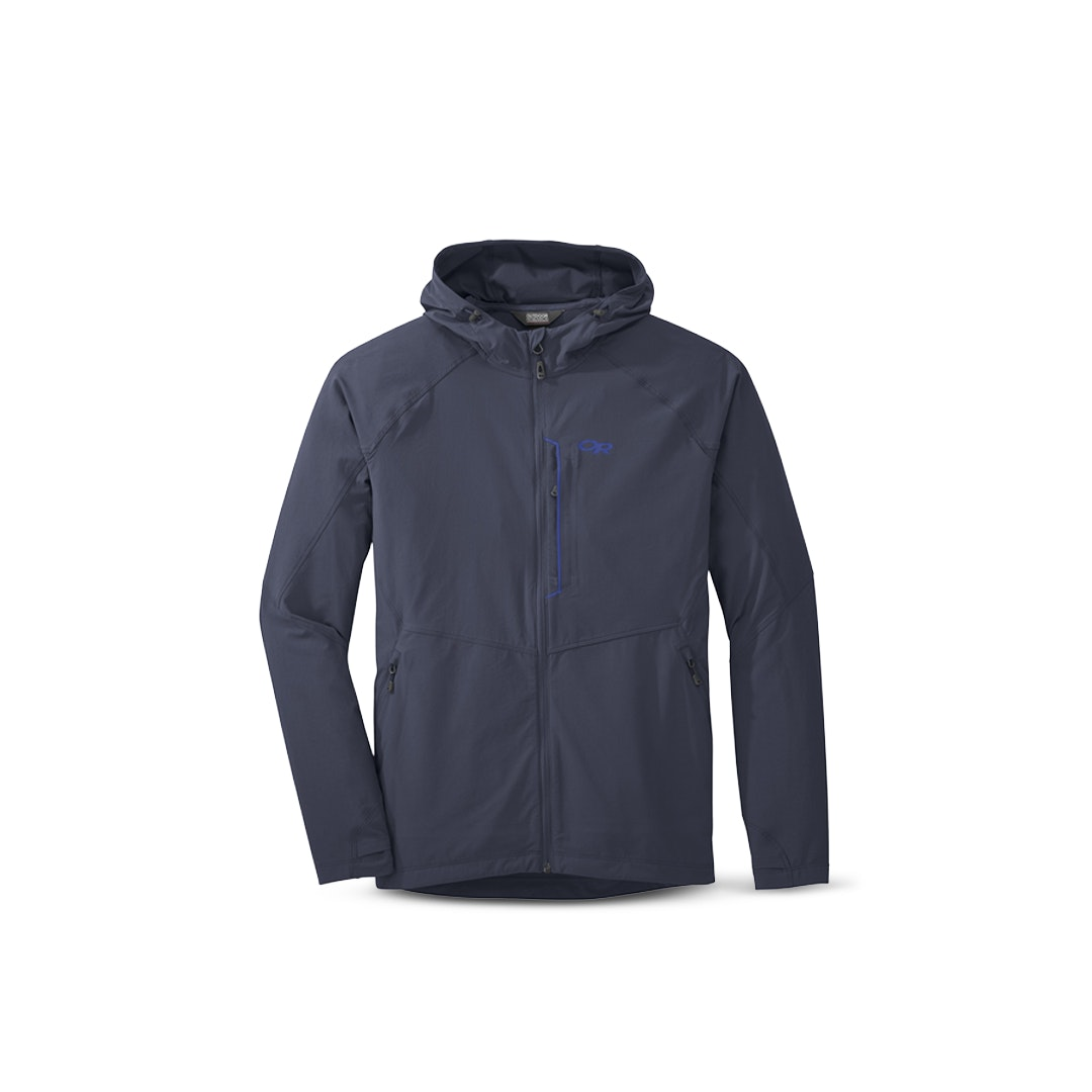 Outdoor Research Ferrosi & Winter Ferrosi Jacket
