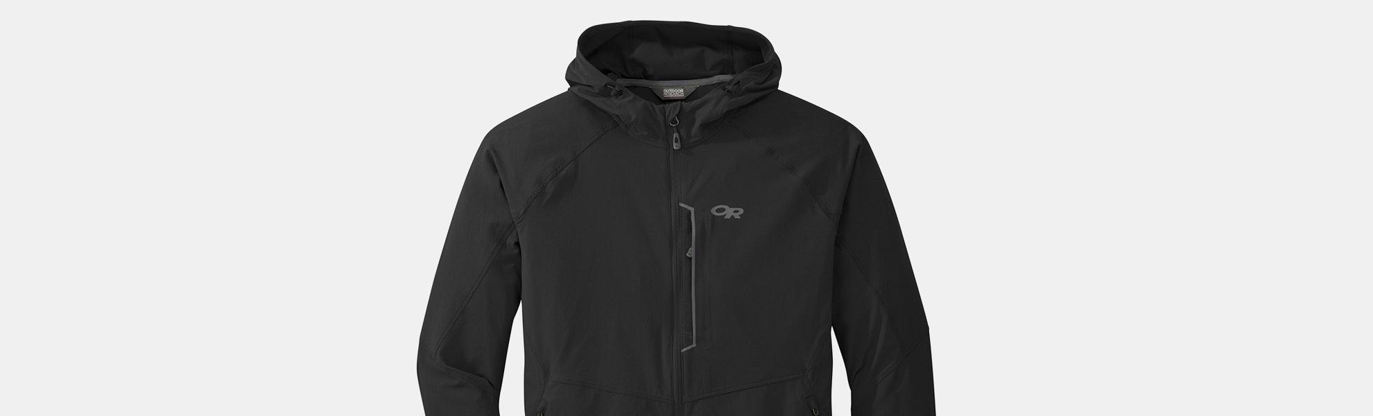 Outdoor Research Ferrosi & Winter Ferrosi Jackets