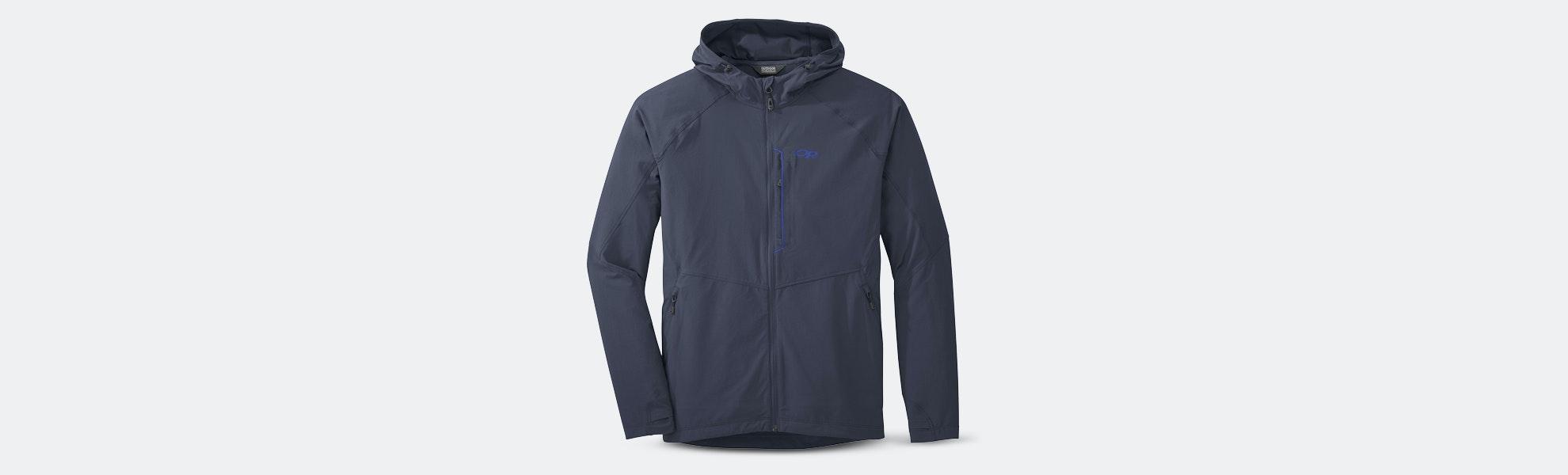 Outdoor Research Ferrosi & Winter Ferrosi Jacket