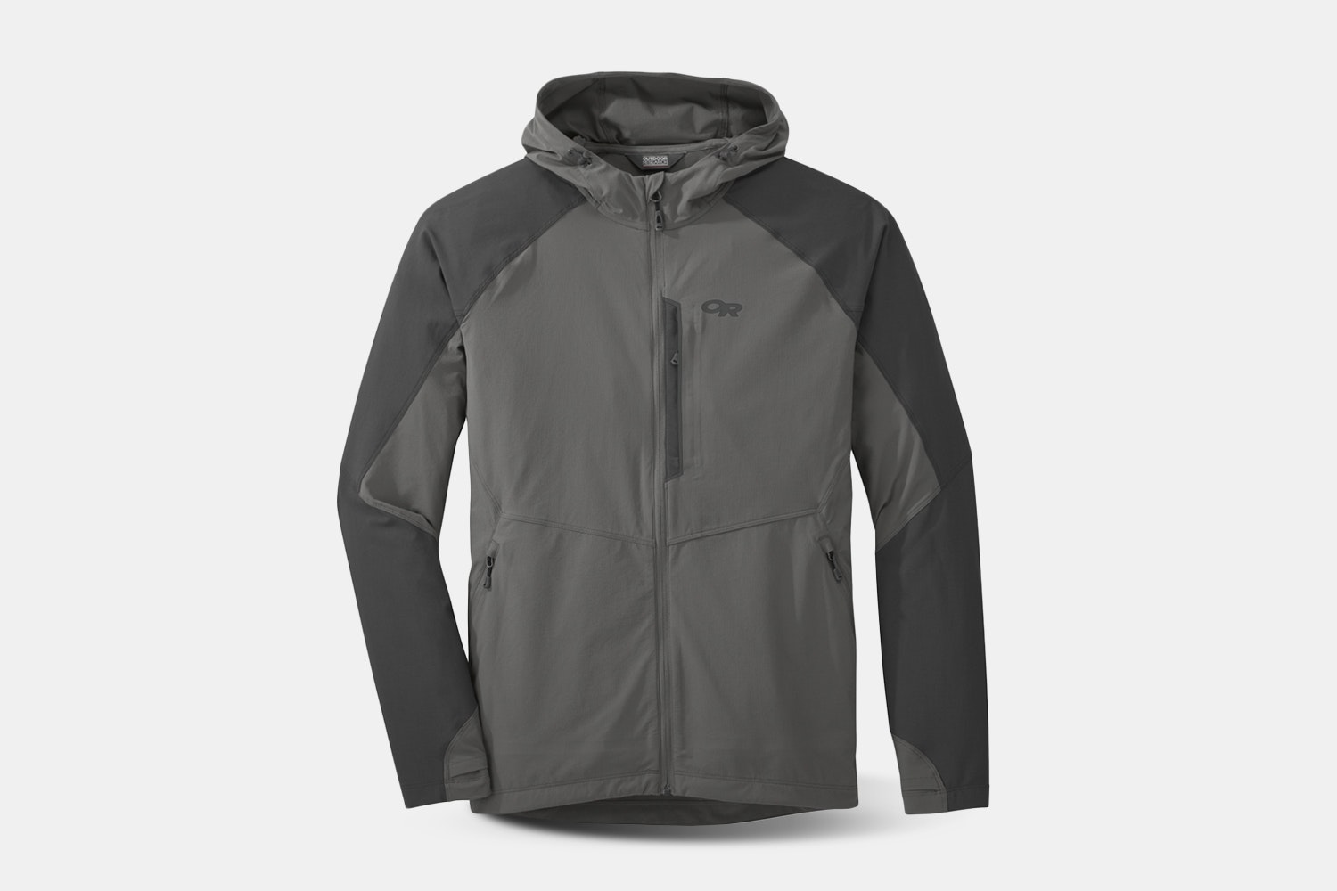 Men's – Pewter/Storm