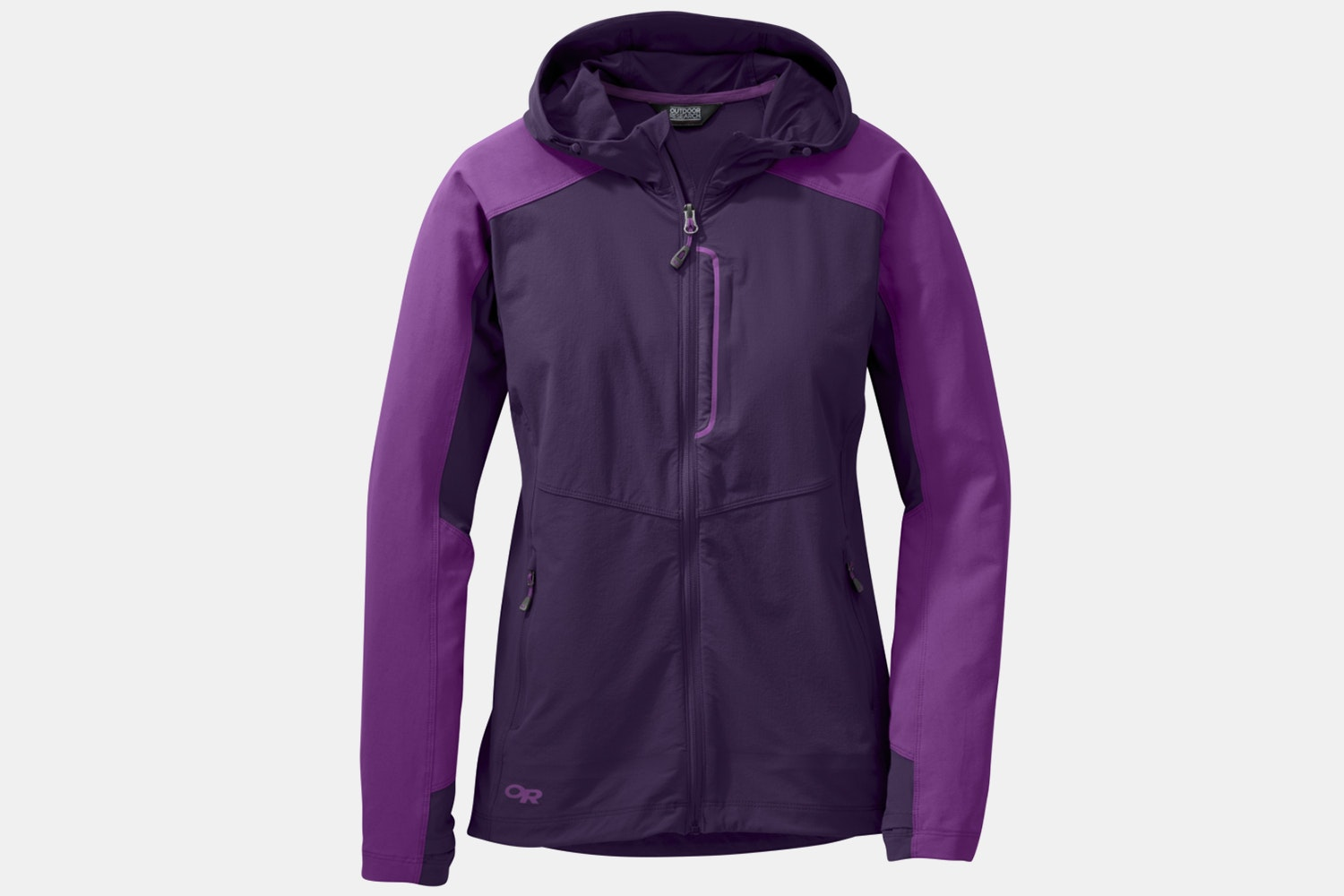 Women's – Elderberry/Wisteria