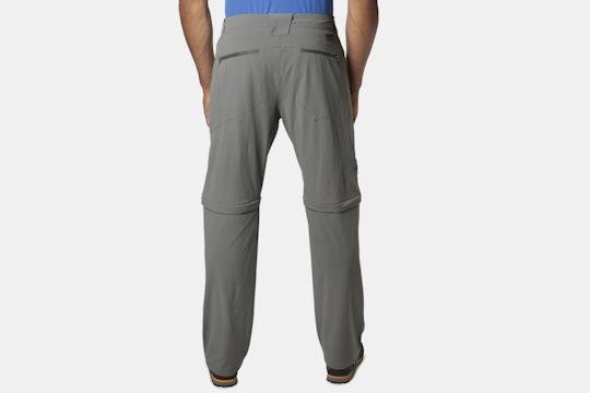 13b2afabdf26d Outdoor Research Men's Ferrosi/Convertible Pants | Price & Reviews ...