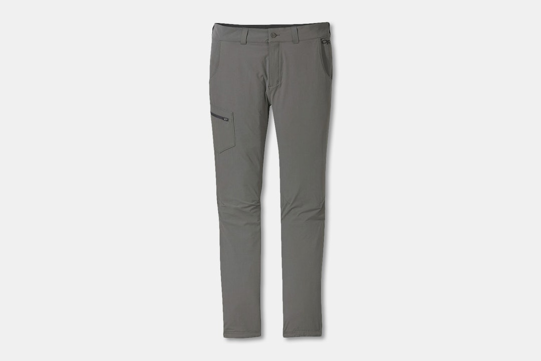 30263b7d02857 Note: At checkout, choose the men's Ferrosi pants in coyote, mushroom, or  pewter; or the men's convertable Ferrosi pants in black or pewter (+ $7).