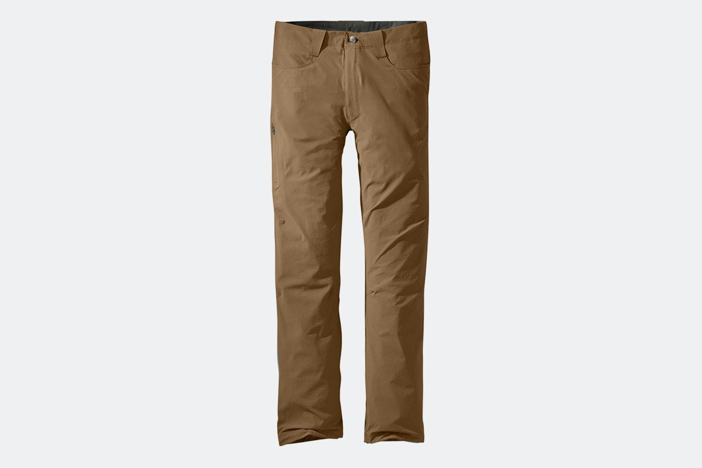 Men's – Ferrosi Pants – Coyote