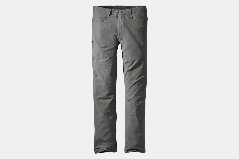 Men's – Ferrosi Pants – Pewter