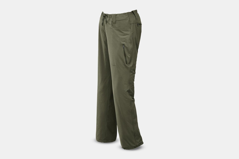 Women's – Ferrosi Pants – Fatigue