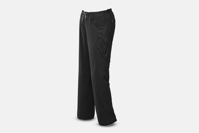 Women's – Ferrosi Pants – Black