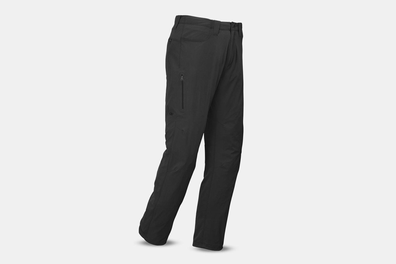 Men's – Ferrosi Pants – Black
