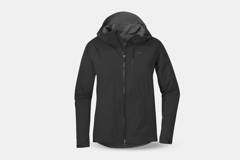 Women's – Aspire Jacket – Black