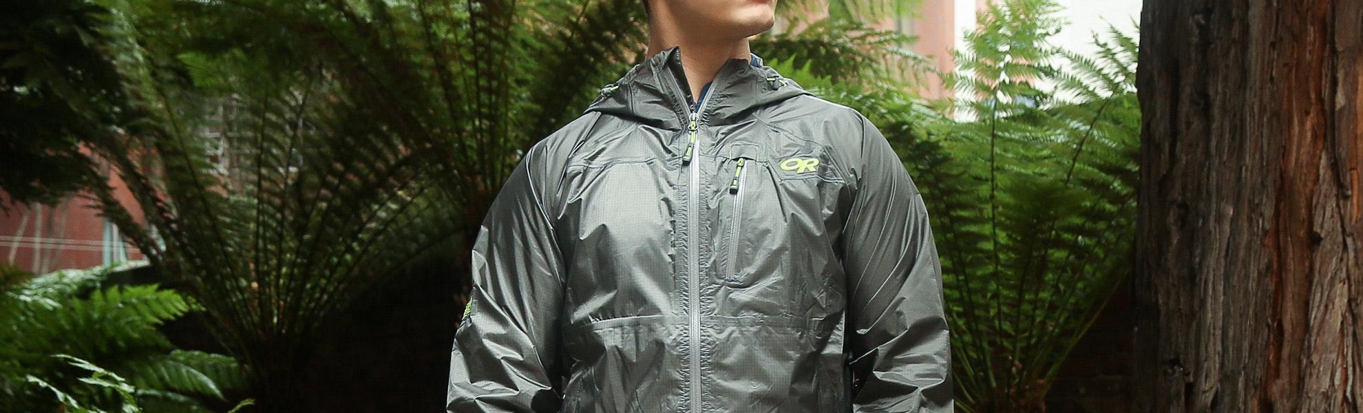 Outdoor Research Men's Helium HD Jacket