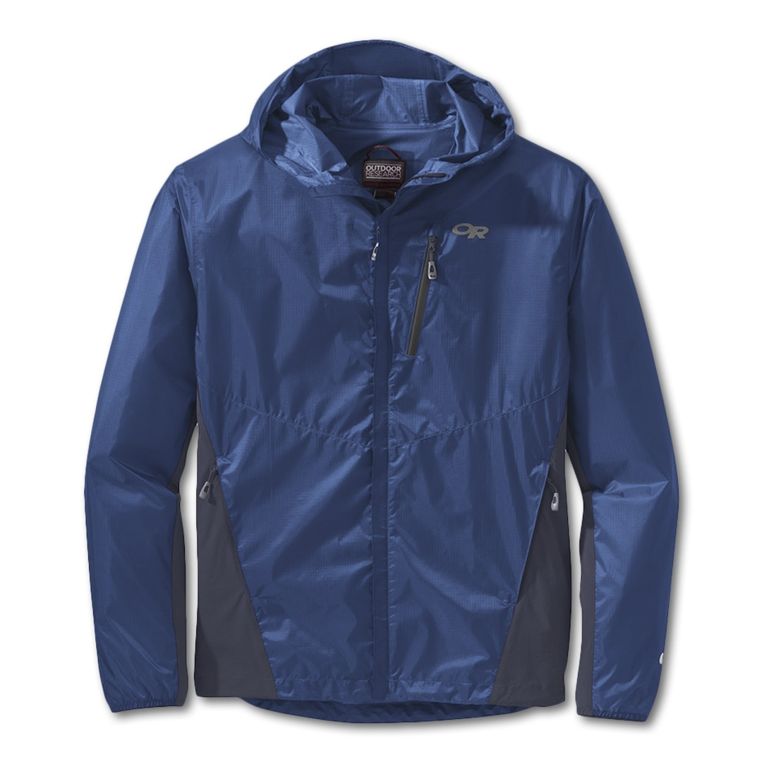 Outdoor Research Helium Hybrid Hooded Jacket