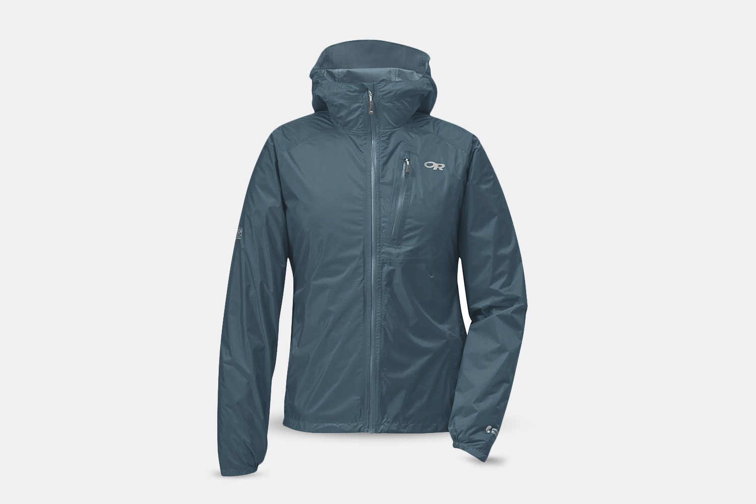 Women's – Washed Peacock