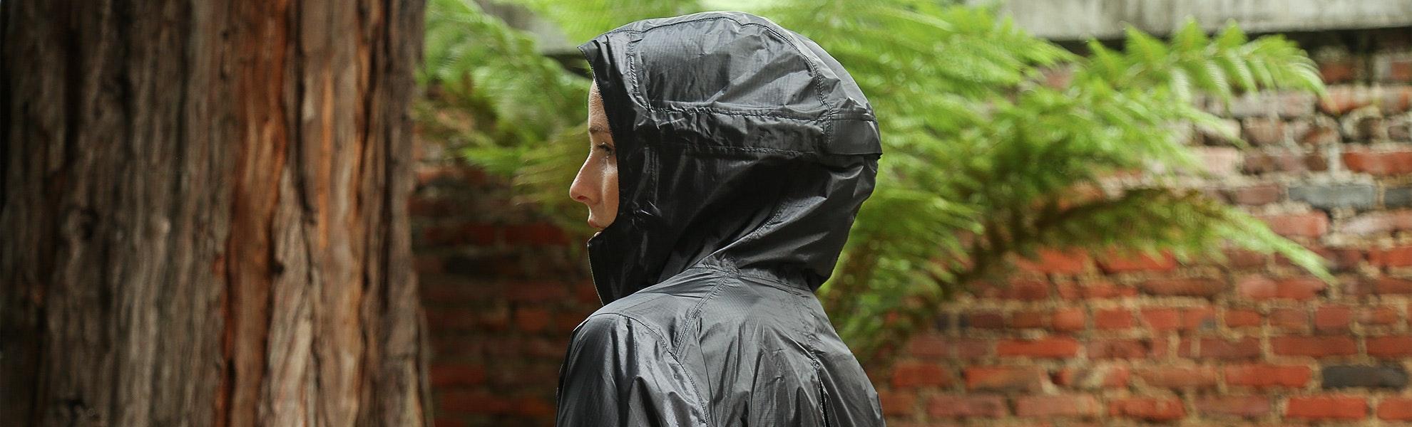 Outdoor Research Women's Helium Traveler Jacket