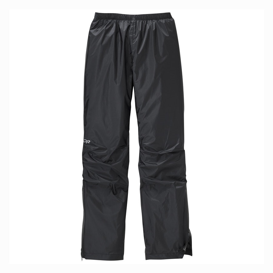 Helium pants, Black