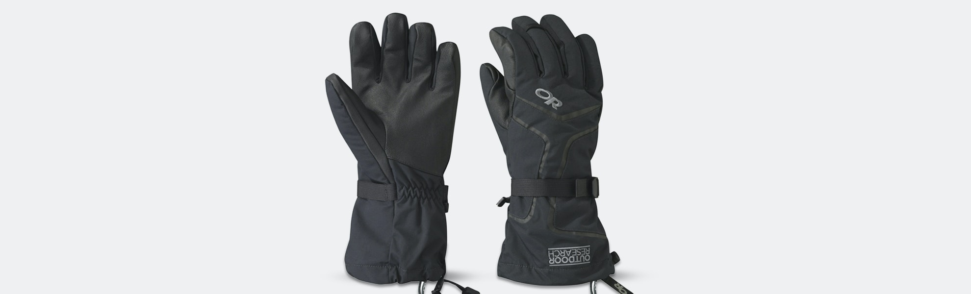Outdoor Research Highcamp Gloves & Mitts