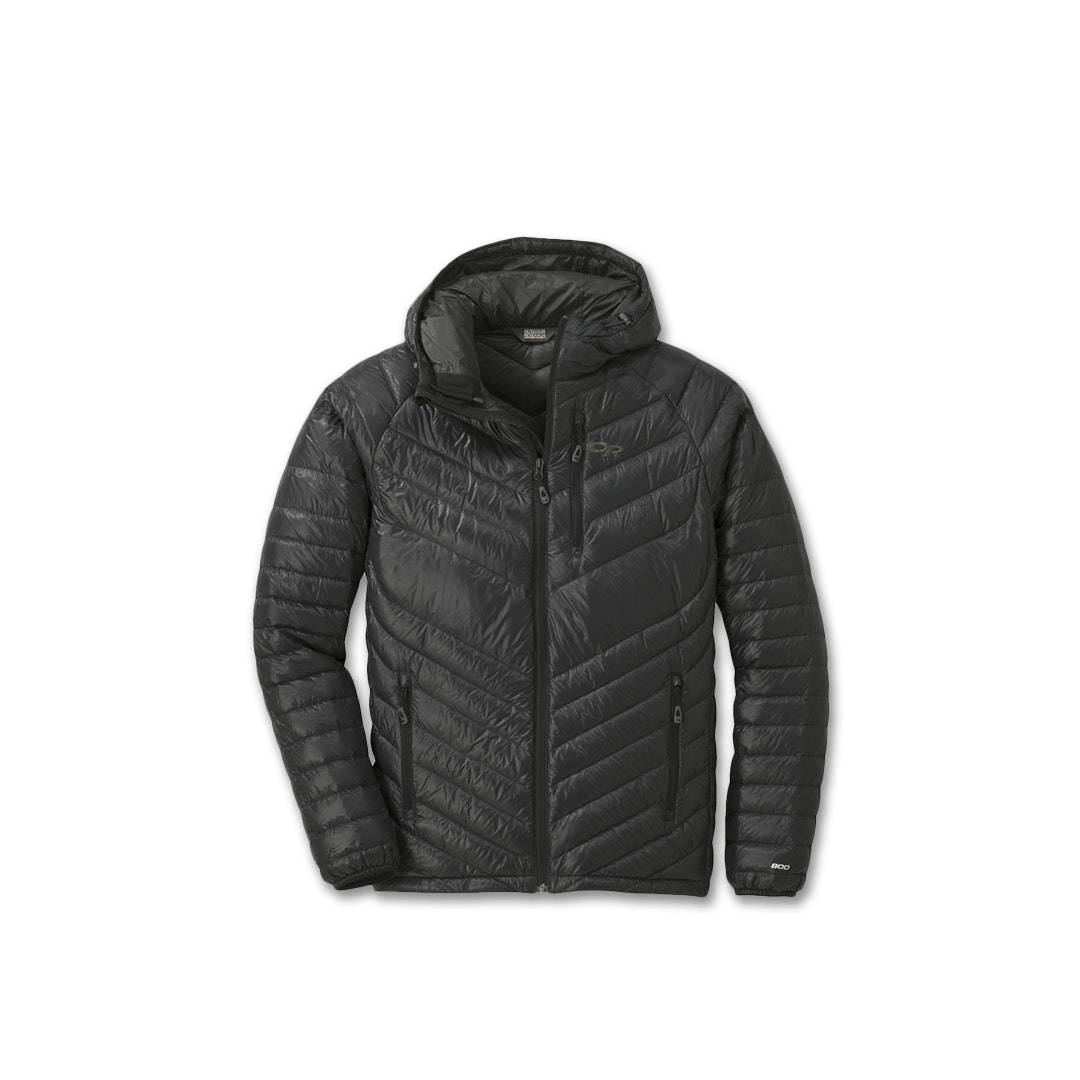 Outdoor Research Illuminate Down Hooded Jacket