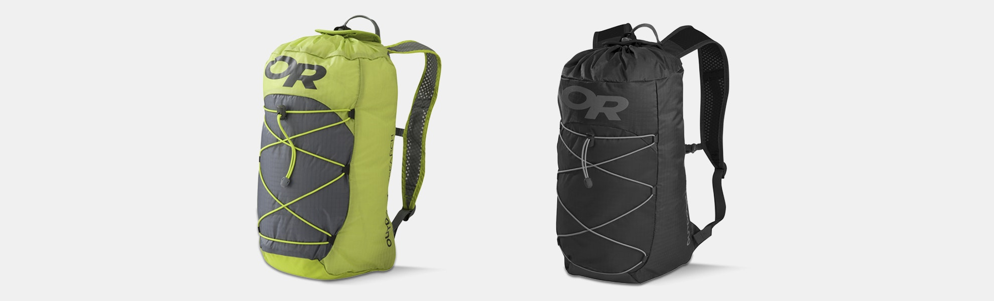 Outdoor Research Isolation Packs