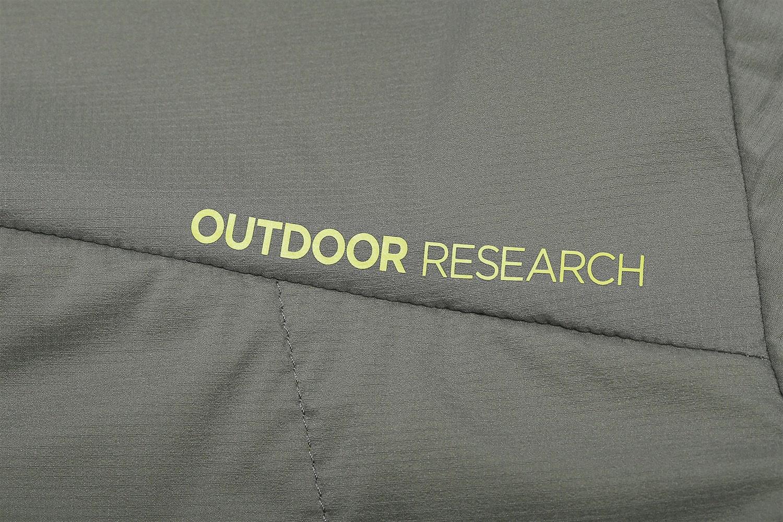 Outdoor Research Nimbus Hoody - Massdrop Exclusive