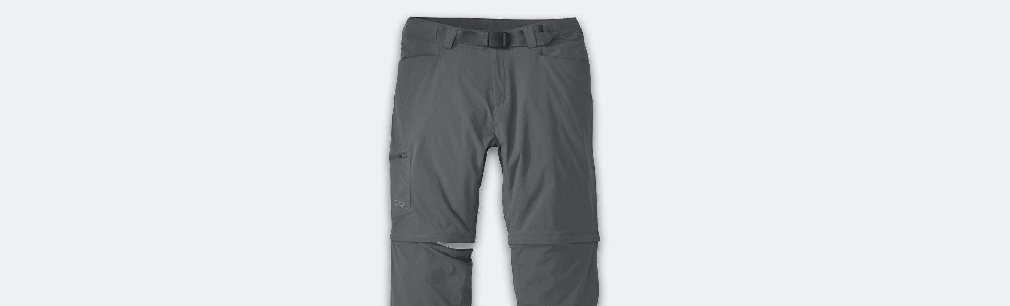 Outdoor Research Men's Equinox Convert Pants