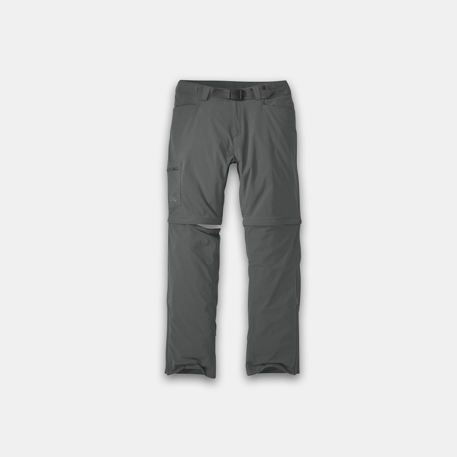 Outdoor Research Men's Equinox Convert Pants