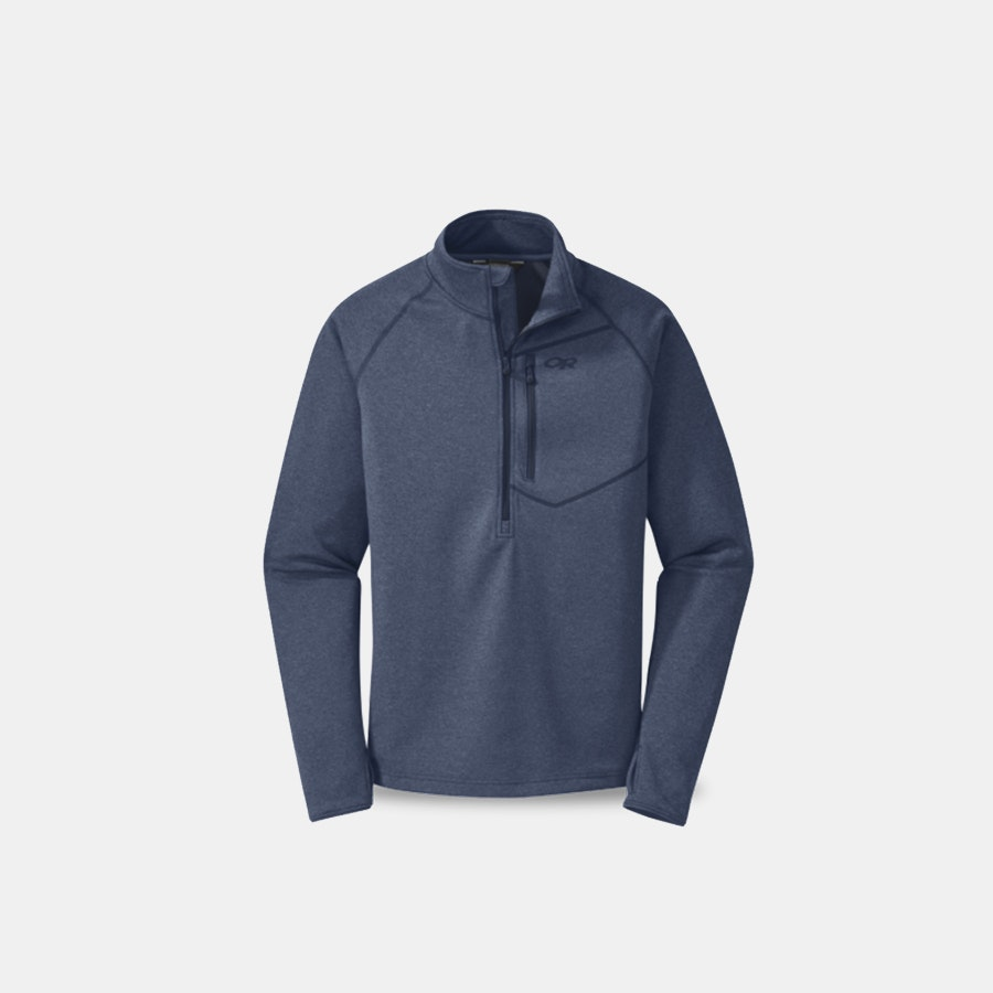 Outdoor Research Men's Starfire Zip Top or Hoody