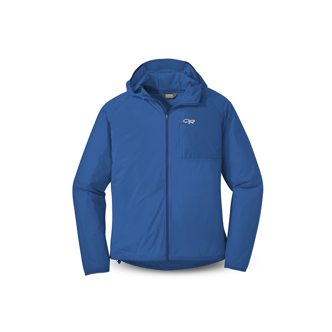 Outdoor Research Tantrum II Men's Hooded Jacket