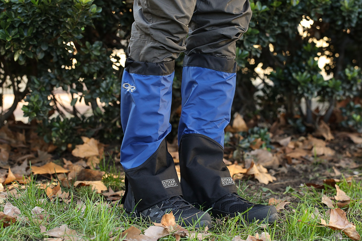 Outdoor Research Mountain Gaiters