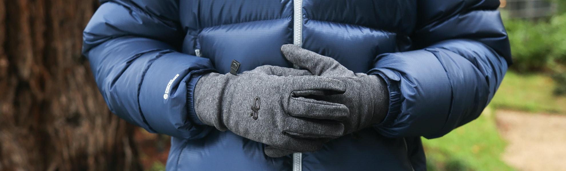 Outdoor Research PL Sensor Gloves