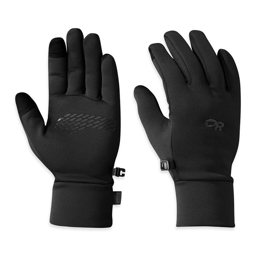 Men's PL Sensor 100, Black