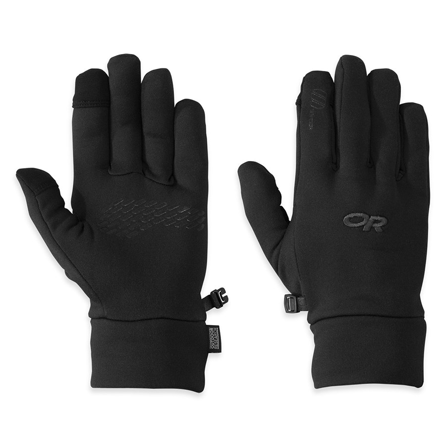 Men's PL Sensor 150, Black (+ $2)
