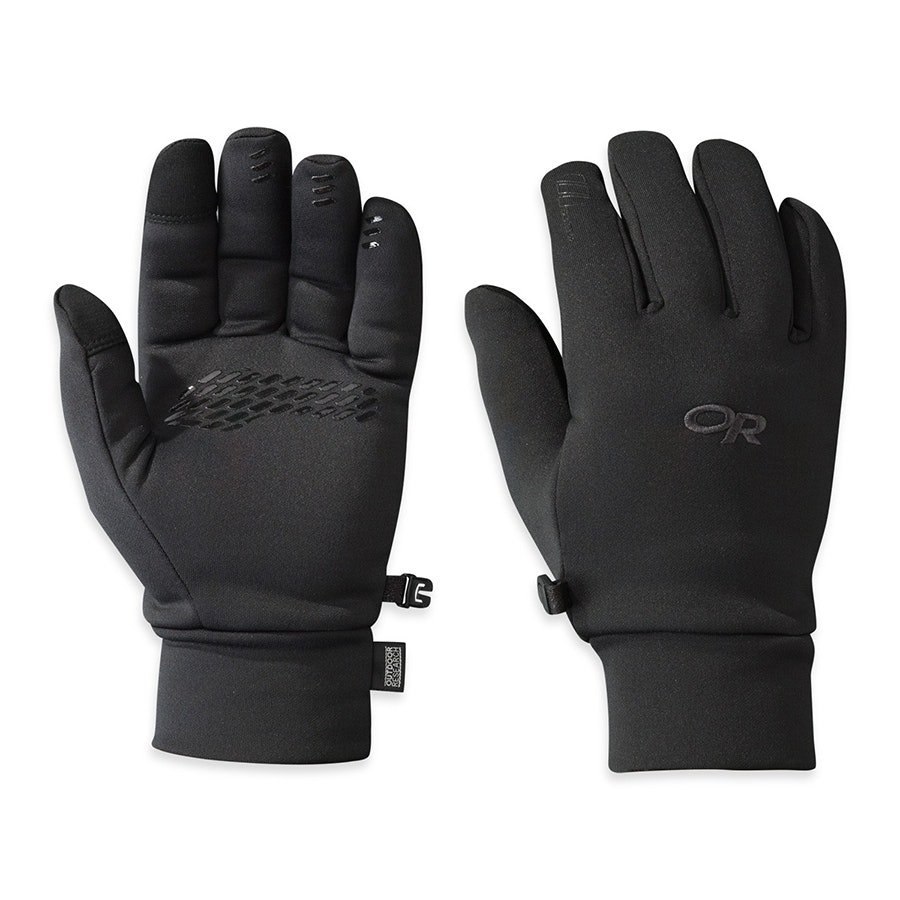 Men's PL Sensor 400, Black (+ $5)
