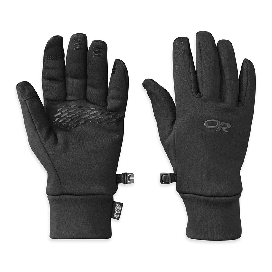 Women's PL Sensor 400, Black (+ $5)