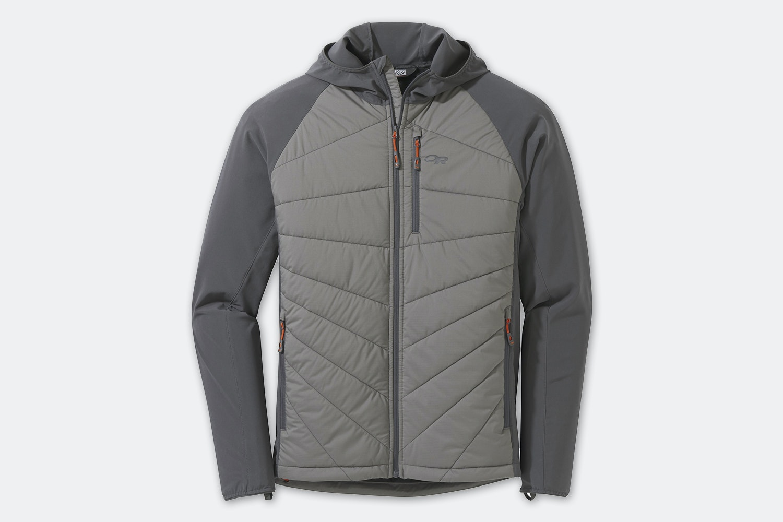 Outdoor Research Refuge Hybrid Hooded Jacket