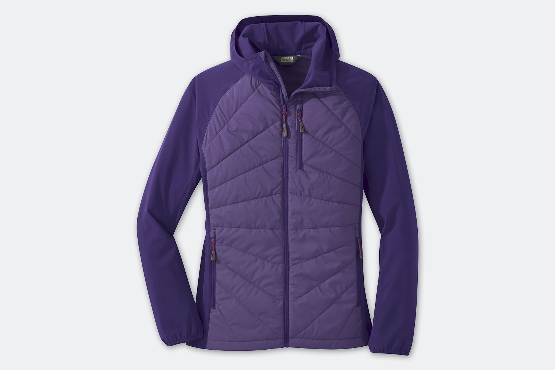 Women's  -  Purple Haze/Dark Basalt