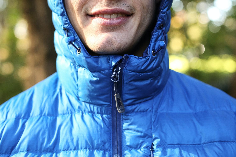 Outdoor Research Men's Transcendent Sweater/Hoody