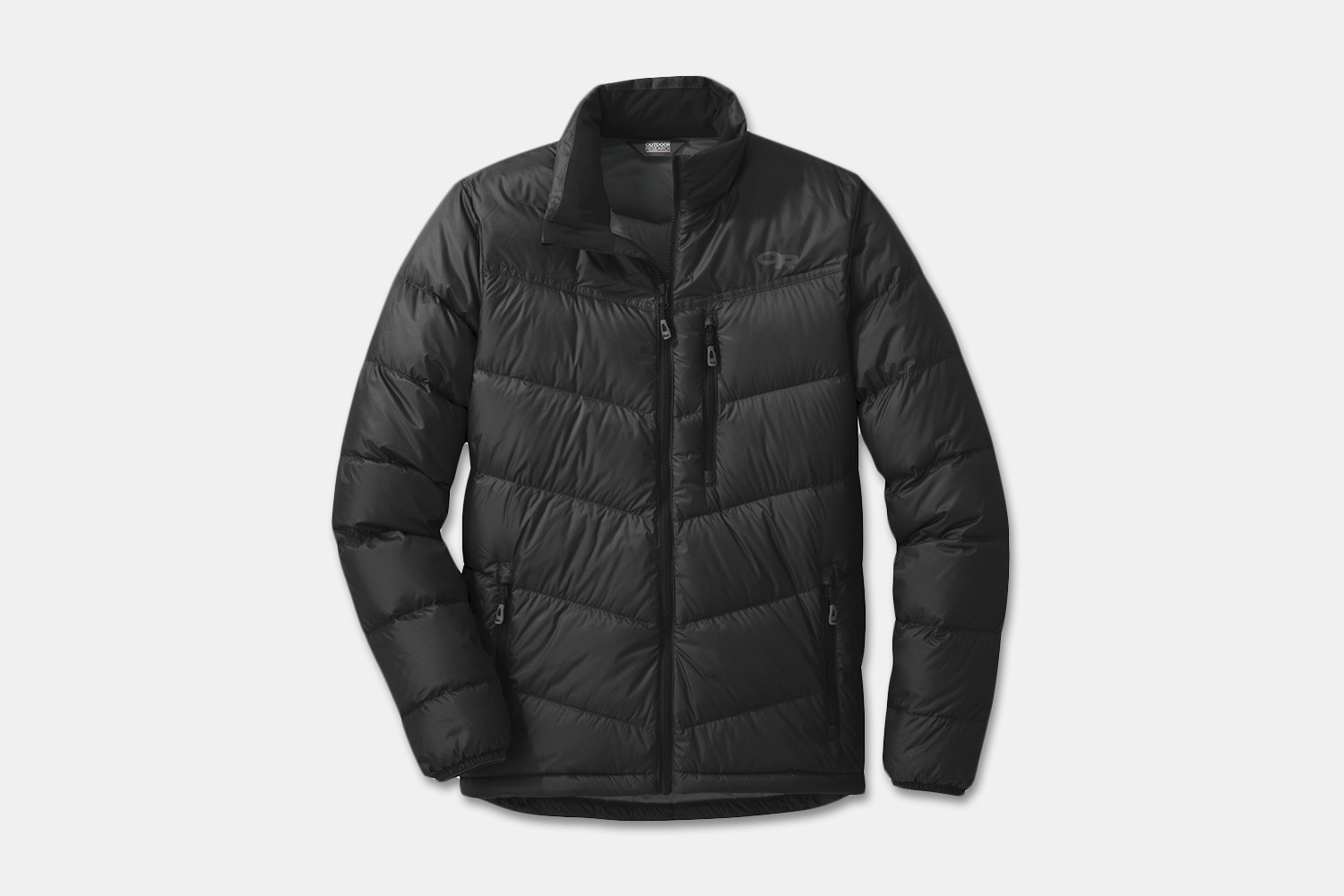 Men's – Jacket – Black
