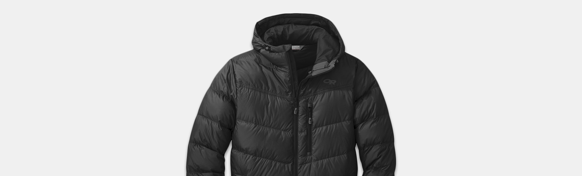 Outdoor Research Transcendent Jacket / Hoodie