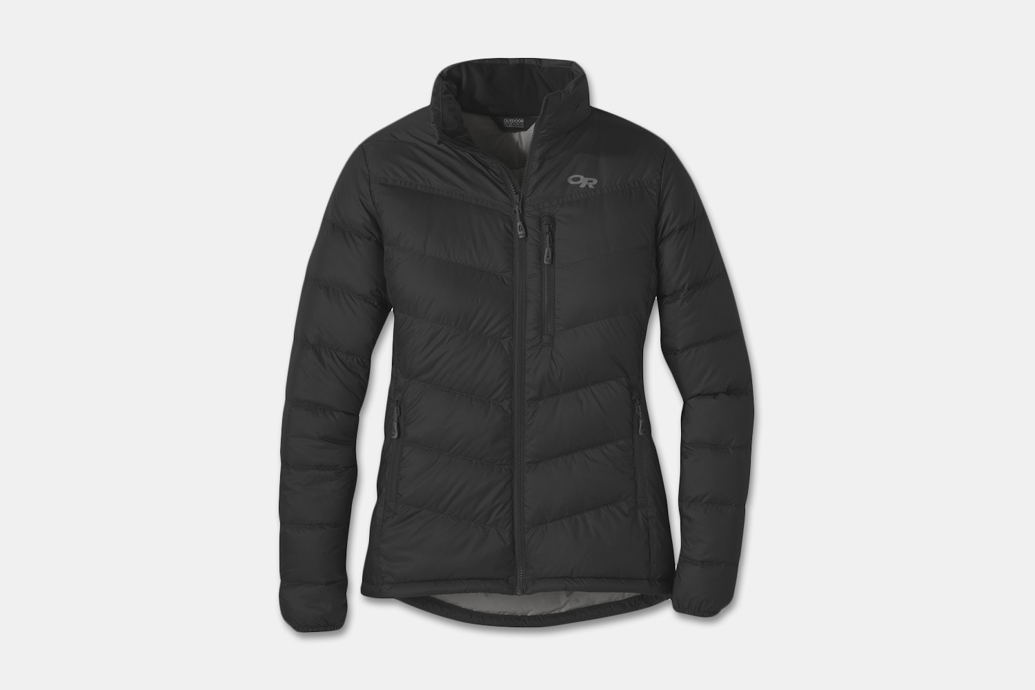 Women's – Jacket – Black