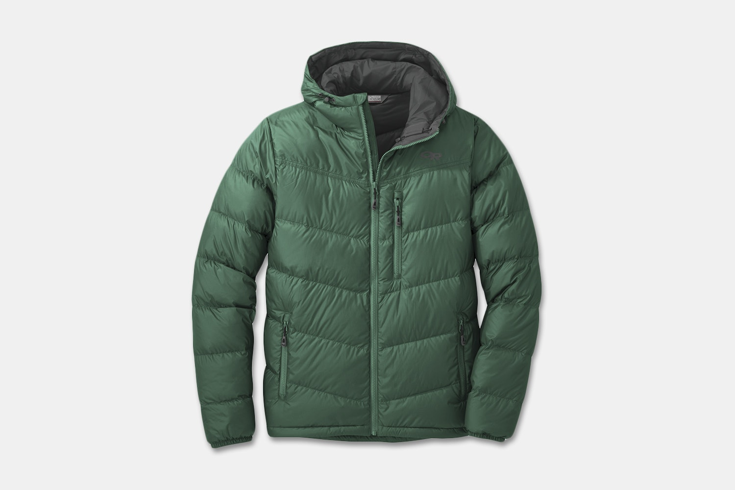 Men's – Hoody – Hemlock (+$20)