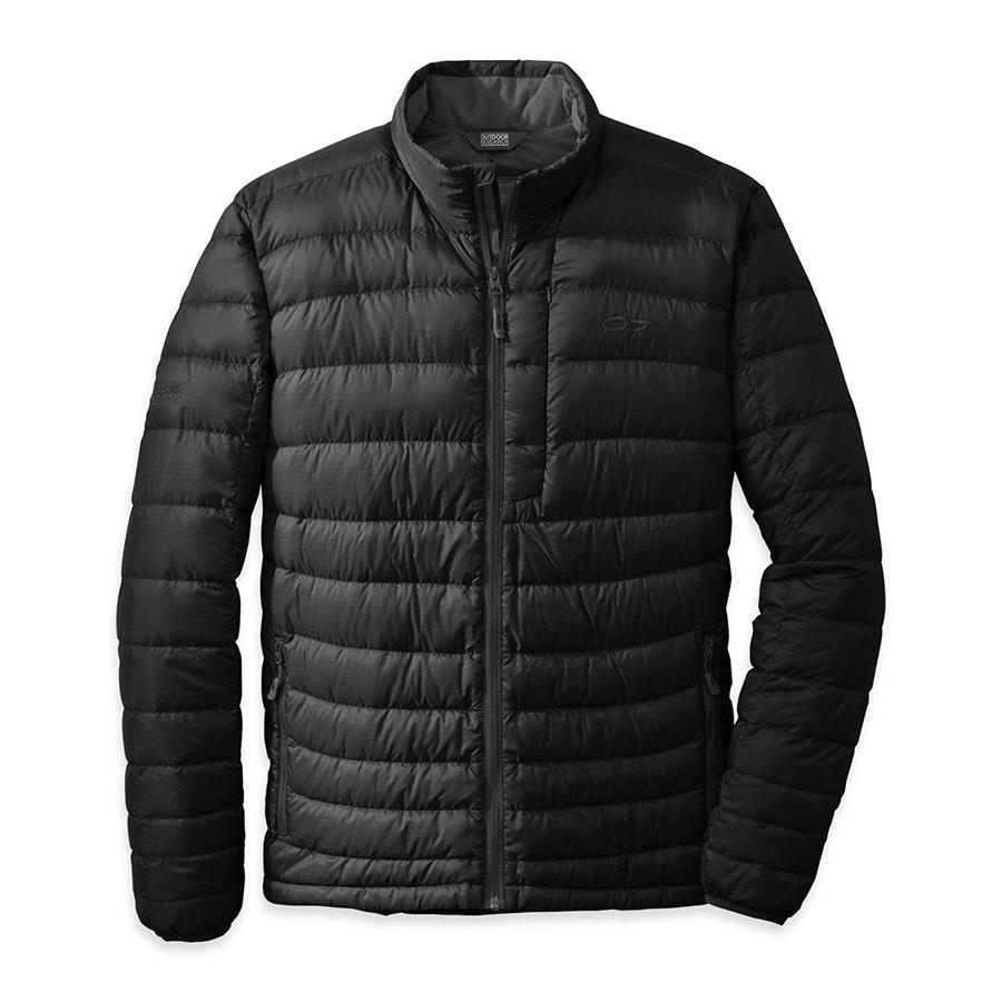 Transcendent Sweater, Black