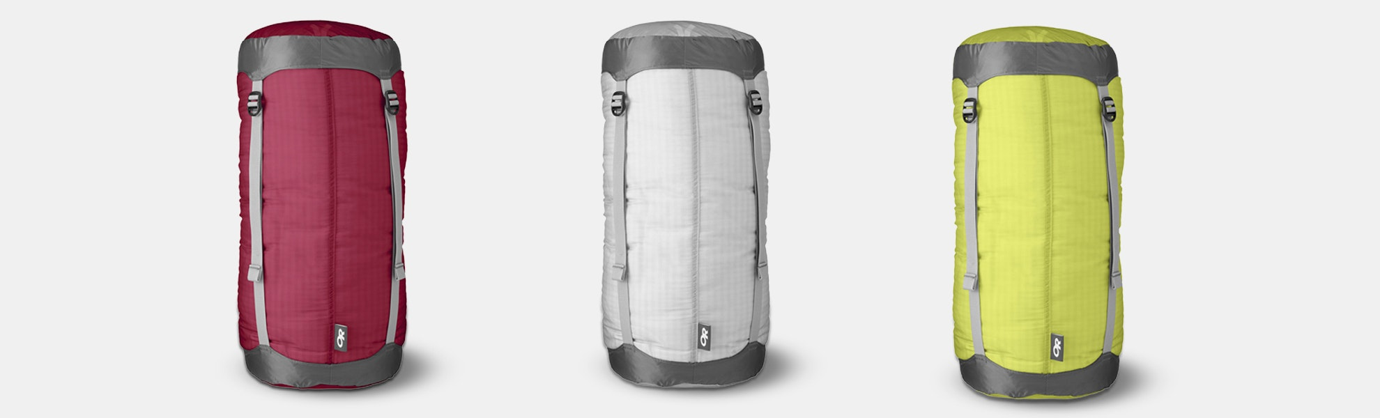 Outdoor Research Ultralight Compression Sacks