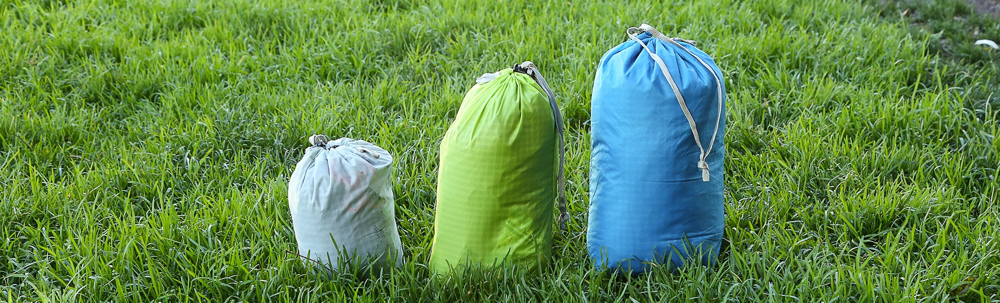 Outdoor Research Ultralight Ditty Sacks (Set of 3)
