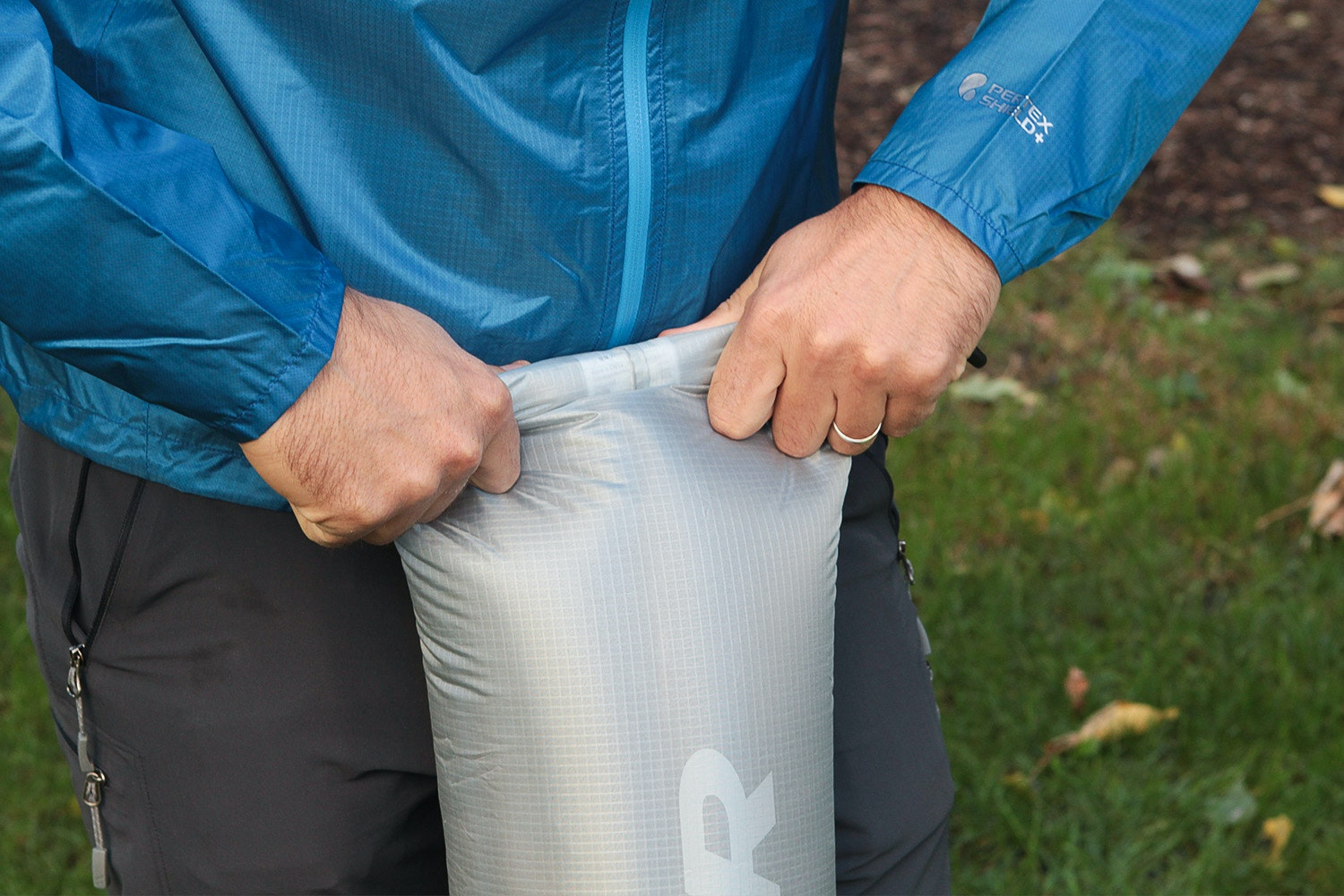Outdoor Research Ultralight Dry Sacks (2-Pack)