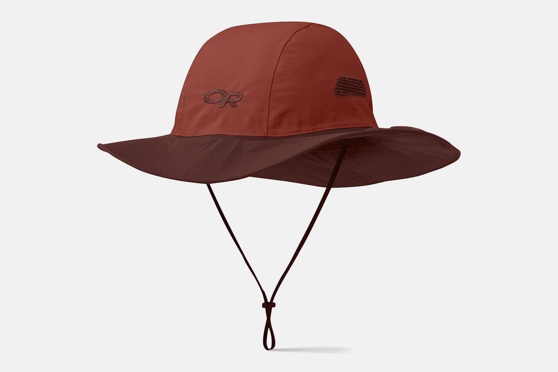 Seattle Sombrero –Taos/Tikka