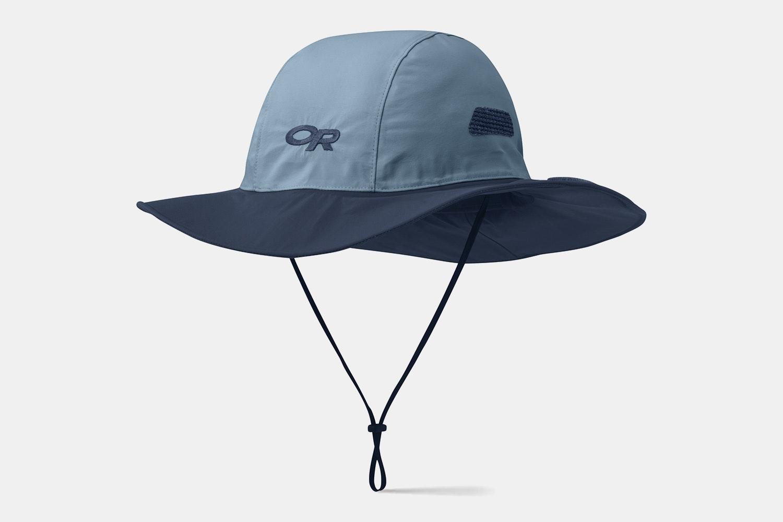 Seattle Sombrero –Vintage/Dusk