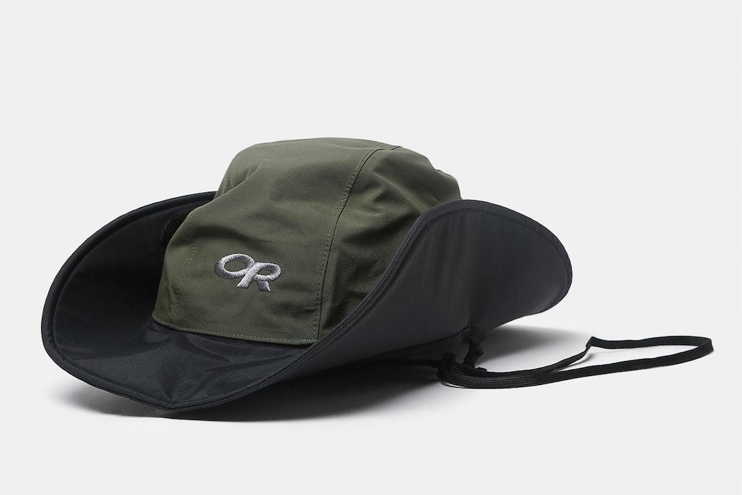 96e3702e8a29c Outdoor Research Waterproof Hats