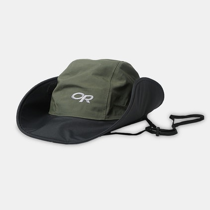 Shop Outdoor Research Hat Rei   Discover Community Reviews at Massdrop e9e548f380b