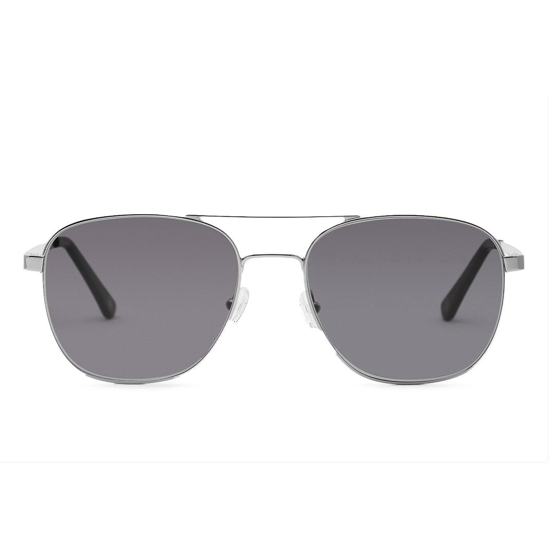Oxford & Kin Nelson Polarized Aviator Sunglasses