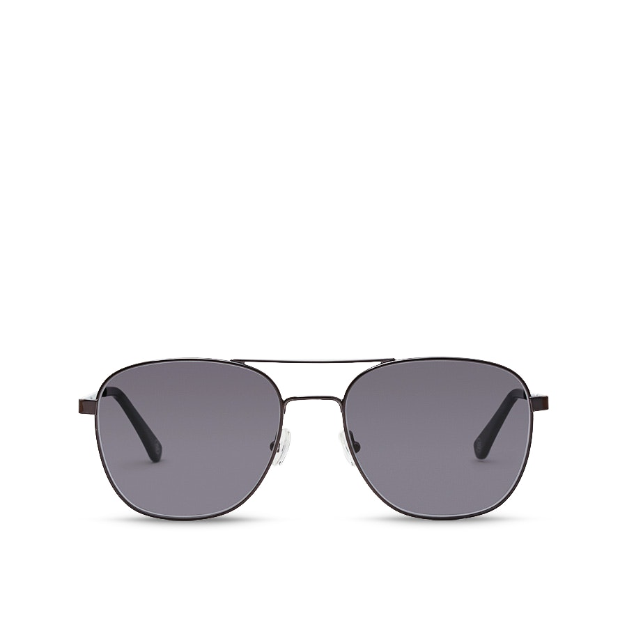 Oxford & Kin Nelson Polarized Aviator Sunglasses