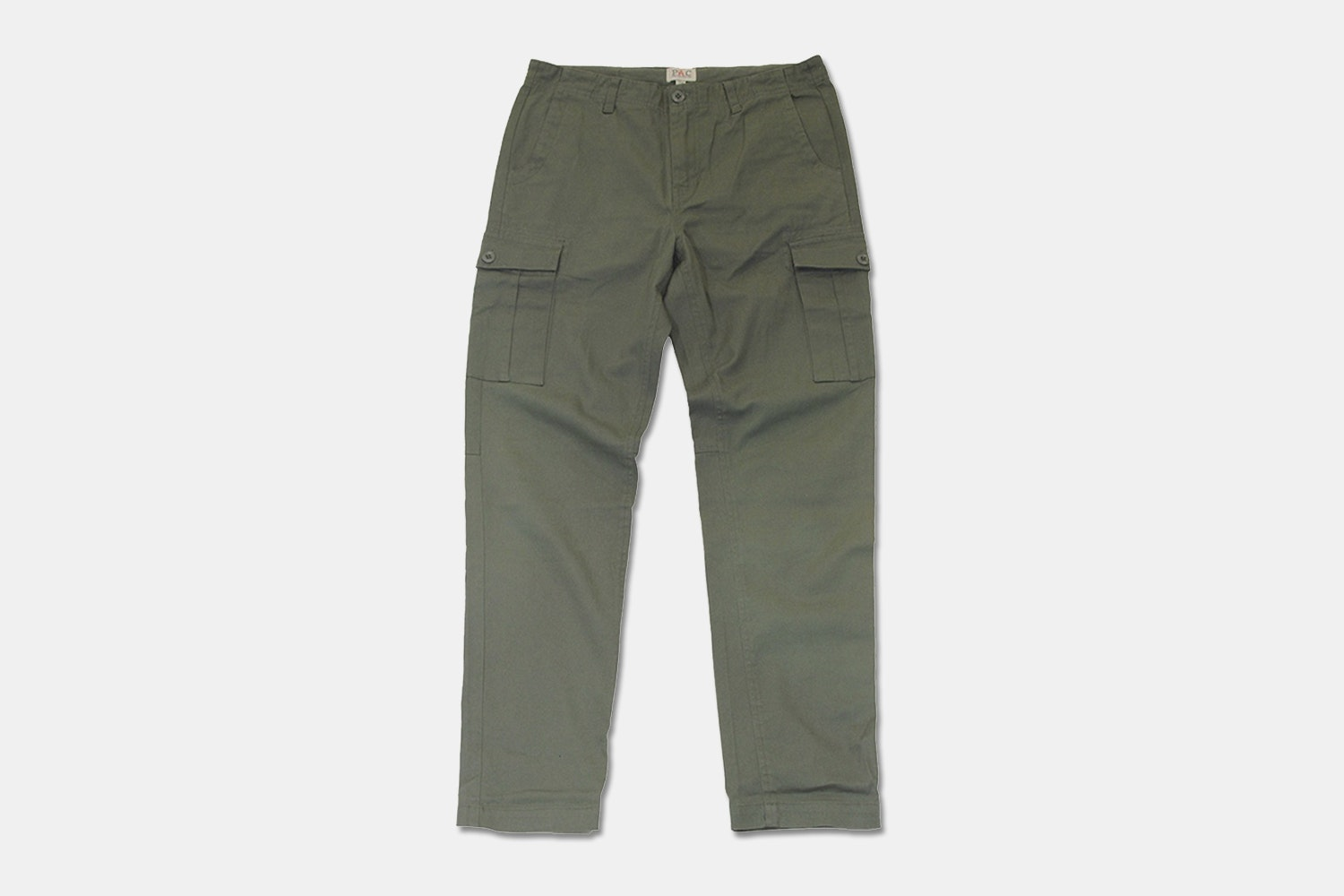 Cargo Pants – Military (+ $15)